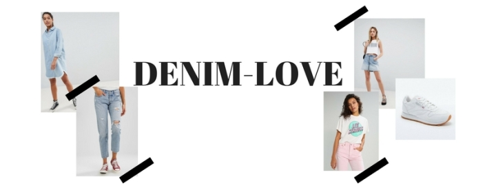 Denim-Love
