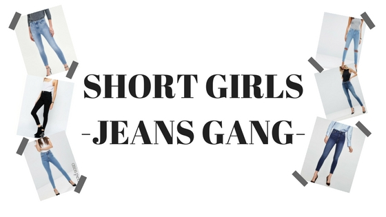Short Girl – Jeans Gang