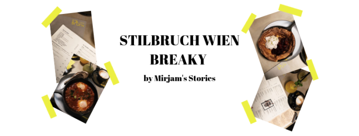 STILBRUCH – Breakfast